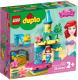 Конструктор Lego Duplo Disney Подводный замок Ариэль / 10922 -