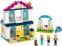 Конструктор Lego Дом Стефани / 41398 -