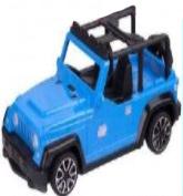 Радиоуправляемая игрушка Huada Машинка / 3253 -