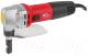 Высечные ножницы Wortex NB 1660 (NB1660M0018) -