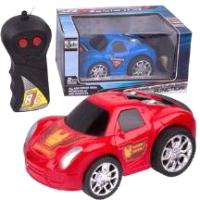 Радиоуправляемая игрушка Huada Машинка Герой / BR1174861 -