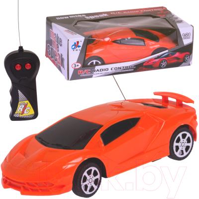 Радиоуправляемая игрушка Huada Машинка Движок / BR1195668