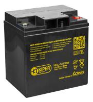 Батарея для ИБП Kiper HRL-12110W (12V/28Ah) -