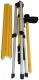 Штатив для измерительных приборов Wortex  TLL30000023 -