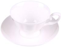 Чашка с блюдцем Darvish DV-H-533 -