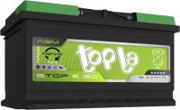 Автомобильный аккумулятор Topla AGM R+ / 114105 (105 А/ч) -