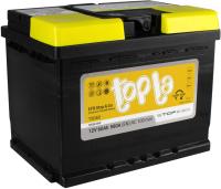 Автомобильный аккумулятор Topla EFB Stop&Go R+ / 112060 (60 А/ч) -