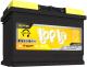 Автомобильный аккумулятор Topla EFB Stop&Go R+ / 112065 (65 А/ч) -