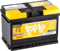 Автомобильный аккумулятор Topla EFB Stop&Go R+ / 112070 (70 А/ч) -