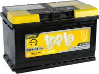 Автомобильный аккумулятор Topla EFB Stop&Go R+ / 112080 (80 А/ч) -