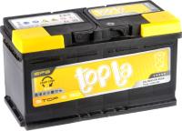 Автомобильный аккумулятор Topla EFB Stop&Go R+ / 112090 (90 А/ч) -