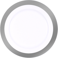 Набор пластиковой посуды Darvish DV-H-591-B -