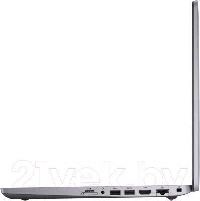 Ноутбук Dell Latitude (5510-212317)