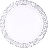 Набор пластиковой посуды Darvish DV-H-593-C -