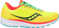 Кроссовки Saucony Ride 13 Citrn Mutant / S20579-10 (р-р 10.5) -