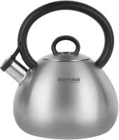 Чайник со свистком Rondell Calypso RDS-1307 -