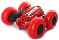 Радиоуправляемая игрушка Huan Qi Машинка-перевертыш / LH-C018 -
