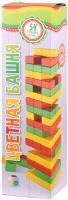 Настольная игра Darvish Цветная башня / DV-T-2048 -