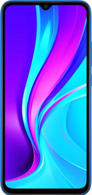 Смартфон Xiaomi Redmi 9C 2GB/32GB без NFC (синий)