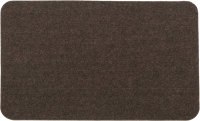 Коврик грязезащитный SunStep Soft 40x60 / 35-012 (коричневый) -
