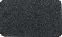 Коврик грязезащитный SunStep Soft 40x60 / 35-013 (черный) -