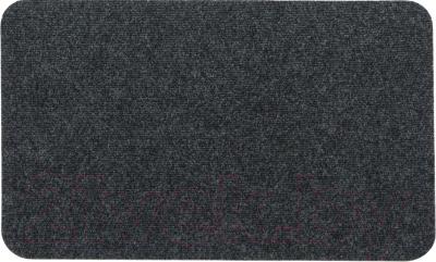 Коврик грязезащитный SunStep Soft 40x60 / 35-013 (черный)