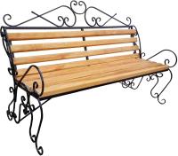 Скамья садовая Станкоинструмент №3 (162х73х109) -