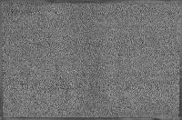 Коврик грязезащитный SunStep Professional 60x90 / 36-221 (серый) -