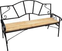 Скамья садовая Станкоинструмент №6 (168х70х100) -
