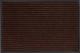 Коврик грязезащитный SunStep Ребристый 40x60 / 35-032 (коричневый) -