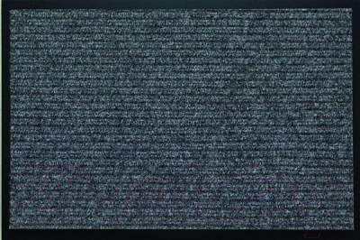 Коврик грязезащитный SunStep Ребристый 60x90 / 35-051 (серый)
