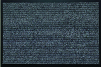 Коврик грязезащитный SunStep Ребристый 80x120 / 35-061 (серый) -