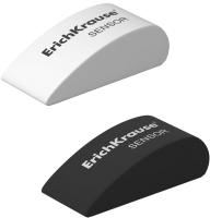 Набор ластиков Erich Krause Sensor Black&White / 34642 -