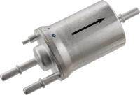 Топливный фильтр LYNXauto LF-1014 -