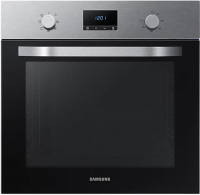 Электрический духовой шкаф Samsung NV68R1310BS/WT -