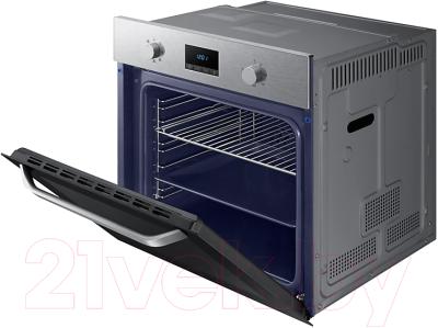 Электрический духовой шкаф Samsung NV68R1310BS/WT