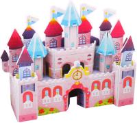 Кукольный домик Darvish Magic Castle LK-8860 / DV-T-2493-B -