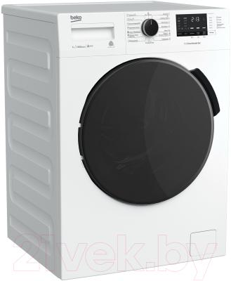 Стиральная машина Beko RPE78612W