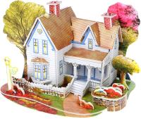 Кукольный домик Darvish Романтический коттедж 589-B / DV-T-2180-B -