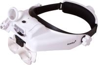 Лупа-очки Levenhuk Zeno Vizor HR6 / 72615 -