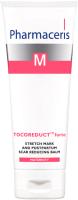 Крем от растяжек Pharmaceris Бальзам Tocoreduct Forte уменьшающий растяжки (75мл) -