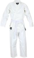 Кимоно для карате BoyBo BK280 (р-р 6/190, белый) -