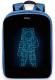 Рюкзак Pixel Plus Indigo / PXPLUSIN01 -