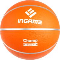 Баскетбольный мяч Ingame Champ (размер 7) -