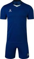 Форма волейбольная Kelme Training Suit / 3801253-430 (L, синий) -