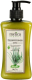 Кондиционер для волос Melica Organic Для блеска с протеинами пшеницы и экстрактом алоэ (300мл) -
