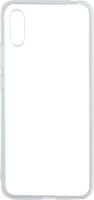 Чехол-накладка Volare Rosso Clear для Redmi 9A (прозрачный) -