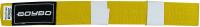 Пояс для кимоно BoyBo BW280 (280см, желтый) -