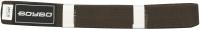Пояс для кимоно BoyBo BW280 (280см, коричневый) -