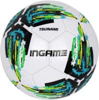Футбольный мяч Ingame Tsunami 2020 (размер 5) -